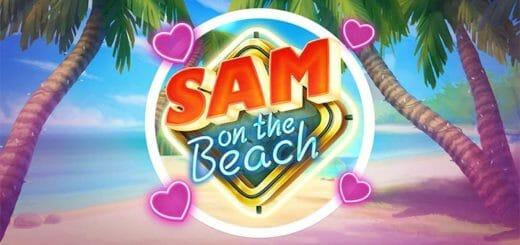 Sam on the Beach igapäevased tasuta spinnide turniirid Paf kasiinos
