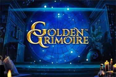 Tasuta kasiinomängud - mängi tasuta Golden Grimoire slotimängu