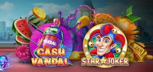 Ninja Casino müstilised auhinnad koguväärtusega 5000 eurot