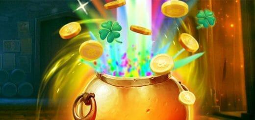 Püha Patricku päeva turniir Ninja kasiinos