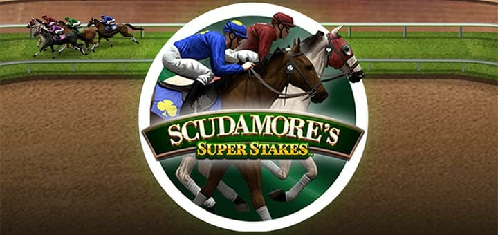 Scudamore's Super Stakes slotiturniirid ja tasuta spinnid Paf kasiinos
