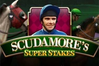Tasuta Netent kasiinomäng Scudamore's Super Stakes