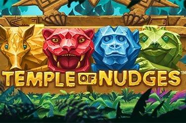 Temple of Nudges Netent slot - kasiino mänguautomaat tasuta mängimiseks