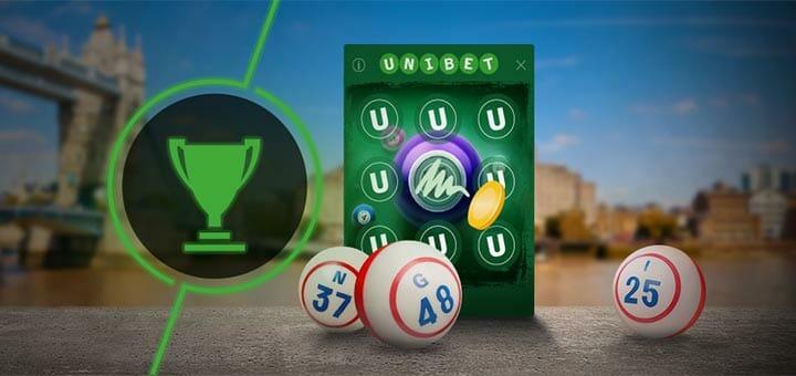 Võida Unibet bingo kraapekaartidega VIP reis Londonisse Wimbledoni tenniseturniirile