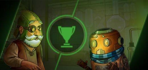 Wildchemy õnneliku keerutuse turniir Unibet kasiinos