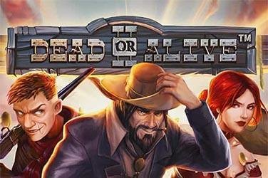Dead or Alive 2 online slot tasuta mängimiseks