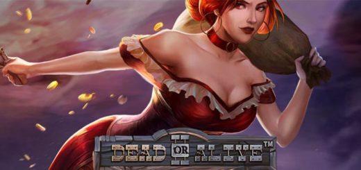 Dead or Alive 2 tasuta superspinnid Ninja kasiinos