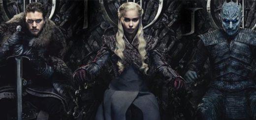 Game of Thrones teleseriaali 8. hooaja alguse puhul Kingswin kasiinos tasuta spinnid ja boonus