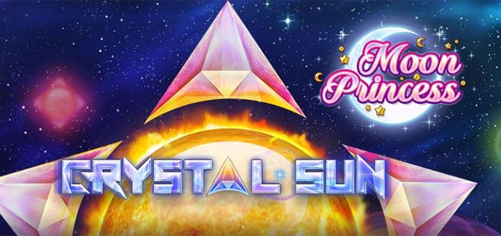 Ninja Casino Crystal Sun ja Moon Princess Müstilised Auhinnad - kokku loosis €7500 pärisraha