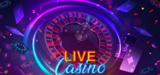Ninja Live kasiino Rulett ja Blackjack mängudes Eesti mängijatele iga päev €15 pärisraha