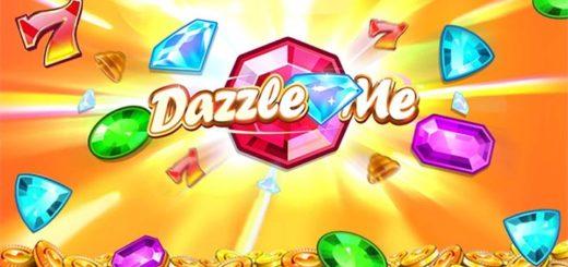 Optibet annab mängus Dazzle me €44 kasiinoboonuse ja 44 tasuta spinnid