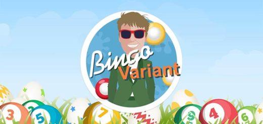 Paf Bingo Variant online bingotoas on lihavõttepühade puhul iga kuues bingopilet tasuta