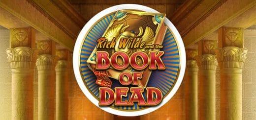 Paf jagab slotimängus Book of Dead välja 500 000 tasuta spinni ja €5000 pärisraha