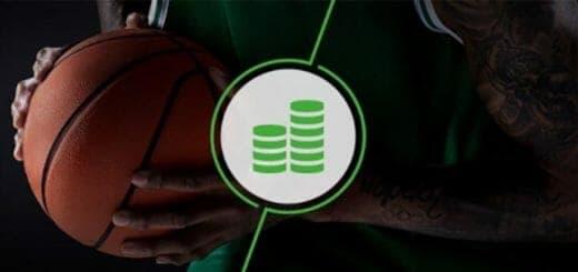 Unibet - tasuta nba otseülekanded ja 10 000 euro loos