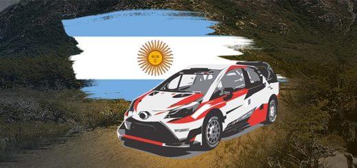 WRC Argentiina Ralli 2019 riskivabad panused