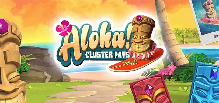 1. juunil Betsafe kasiinos kõigile tasuta spinnid slotimängus Aloha