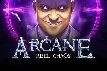 Arcane Reel Chaos Netent slot