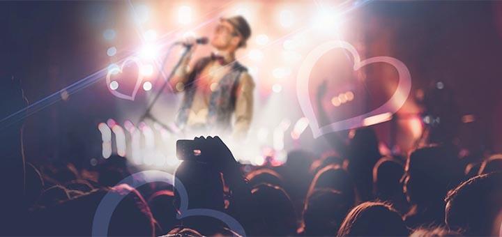 Eurovisioon 2019 Optibet'is - €10 riskivaba panus + 10 tasuta spinni
