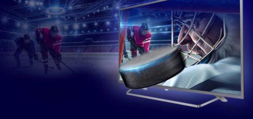 Jäähoki MM 2019 hullud päevad Optibet'is - võida €3 panusega Ultra HD teler või sularaha