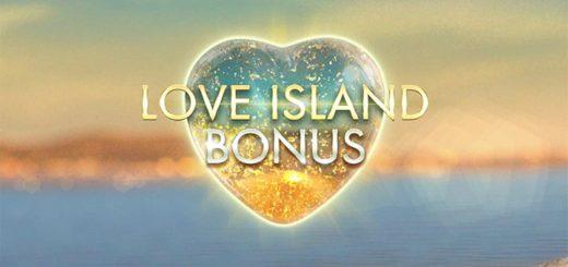 Love Island tasuta spinnid Kingswin kasiinos