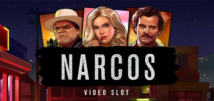 Paf annab Narcos slotimängus kõigile tasuta spinnid ja loosib välja €10 000 pärisraha
