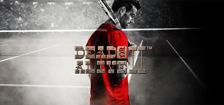 Prantsusmaa lahtised 2019 pakkumine Betsafe's - €10 riskivaba panus ja tasuta spinnid mängus Dead or Alive 2