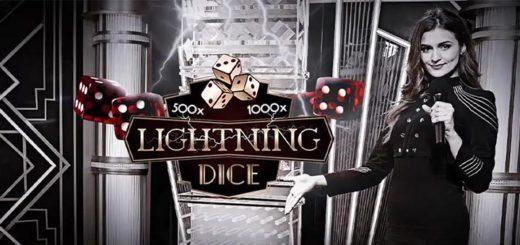 Betsafe live kasiino Lightning Dice turniirid ja rahaloos - auhinnafondis €25 000