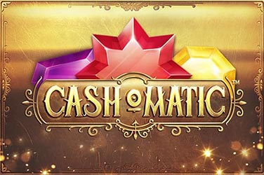 CashoMatic online kasiino slotimäng