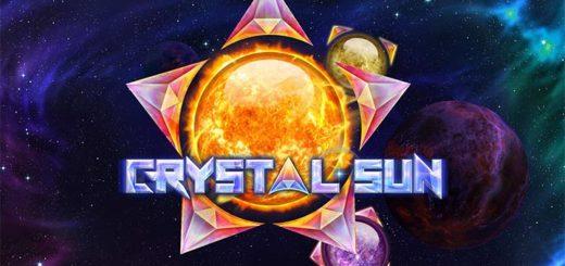 Crystal Sun tasuta keerutused ja €10 000 rahaloos Paf kasiinos