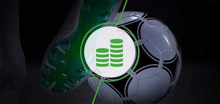 Jalgpallisuvi 2019 Unibet'is - võida VIP reis vabalt valitud jalgpalli mängule