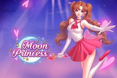 Moon Princess Slot - mängi tasuta