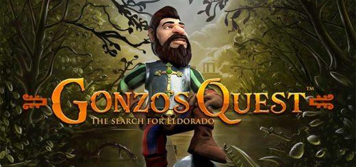 Paf kasiinos Gonzo's Quest tasuta spinnid ja €10 000 rahaloos