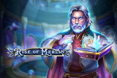 Rise of Merlin slot - mängi tasuta