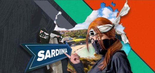 Sardiinia ralli tasuta spinnide väljakutse Ninja kasiinos