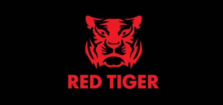 Slots.io pakub Eestis Red Tiger Gaming slotte