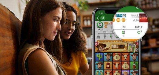 Uus mobiilne bingo Unibet'is