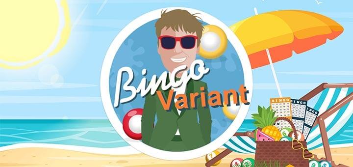 Võida Paf Bingo Variant suveloosimisel tasuta bingopileteid ja reis Las Vegasesse