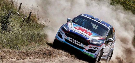 WRC Ralli pakkumine Paf'is