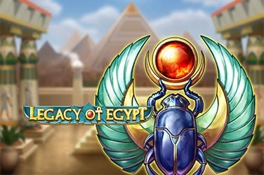 mängi tasuta Legacy of Egypt slotimängu