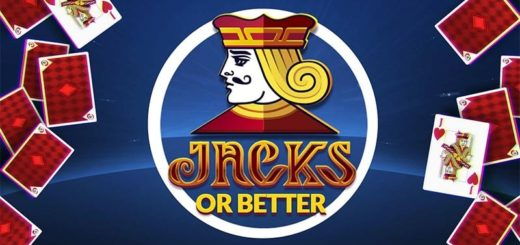 Jacks or Better videopokker
