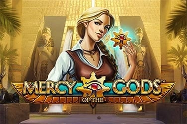 Mercy of the Gods jackpot slot - mängi tasuta