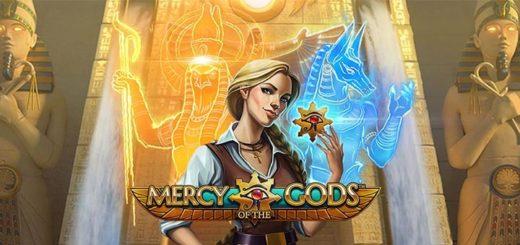 Mercy of the Gods superkeerutused Ninja kasiinos