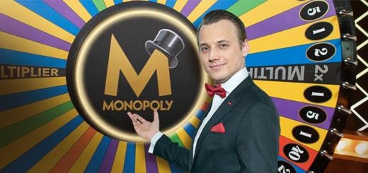 Monopoly Live kasiinoturniir Optibet'is