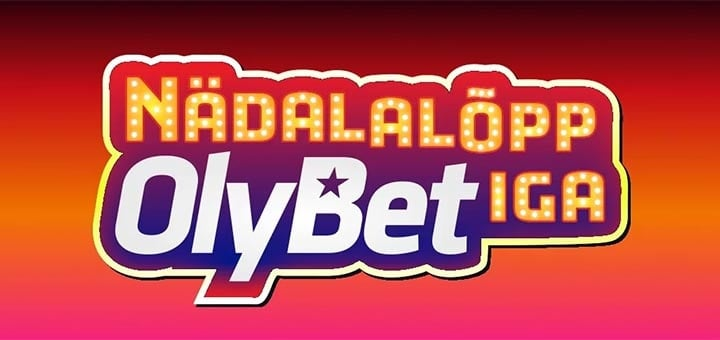 Nädalavahetuse tasuta spinnid OlyBet kasiinos - võidud kätte pärisrahas