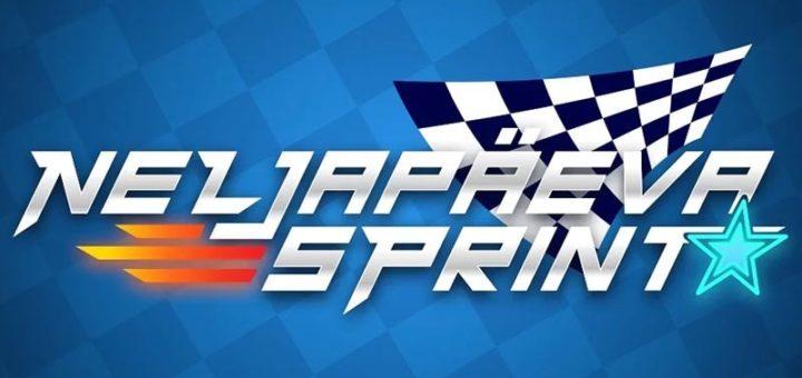 Neljapäeva Sprint OlyBet kasiinos