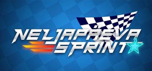 Neljapäeva Sprint OlyBet kasiinos - slotiturniiride auhinnafondis kokku €500 pärisraha