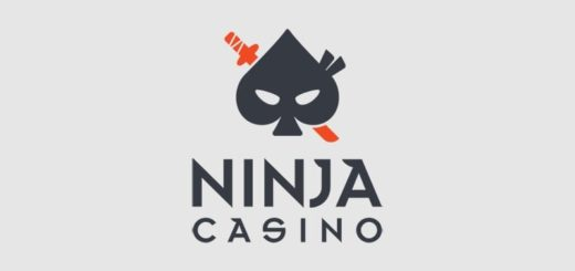 Ninja Casino logo
