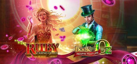 Ninja Casino slotivõistlus - võida viie keerutusega järjest ja saad 50 tasuta spinni