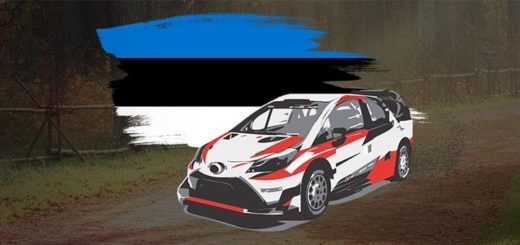 Rally Estonia ennustus ja spordiboonus Optibet'is