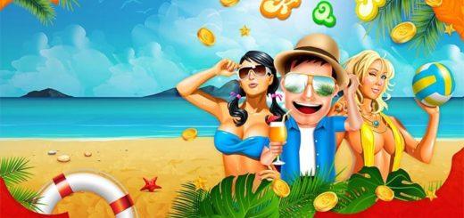 Suvenaudingute slotiturniir Kingswin kasiinos - võida SPA pakett kahele